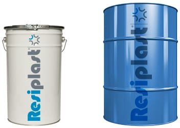 Flexible resin for Polyac® floor screed systems - Polyac® 55